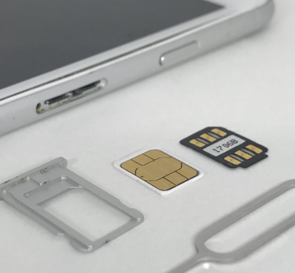 UnlockMySIM Global Iphone Unlock SIM Card