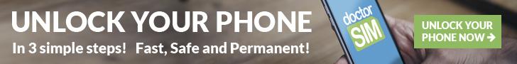 doctorSIM Unlock Phone