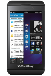 blackberry/z10/liberar/