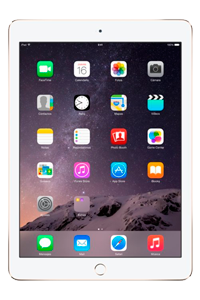 Unlock iPad Air 2