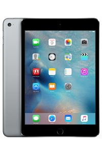 Unlock iPad mini 4