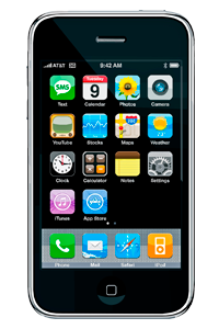 Liberar iPhone 3GS