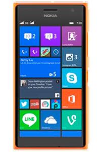 Unlock Lumia 730