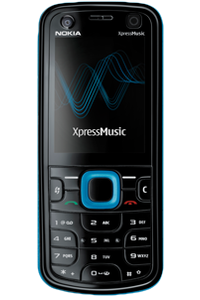 Unlock 5320 XpressMusic