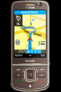 Unlock 6710 Navigator