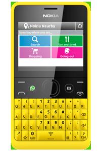 Unlock Asha 210