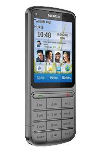 Unlock C3 01 Touch Type