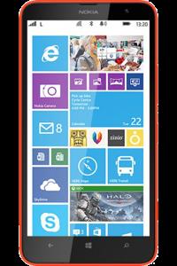 Unlock Lumia 1320