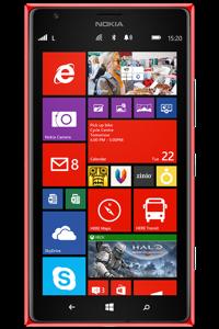 Unlock Lumia 1520