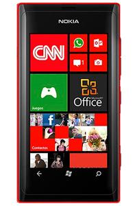 Unlock Lumia 505