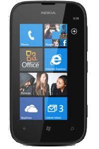 Unlock Lumia 510