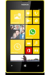 Unlock Lumia 521