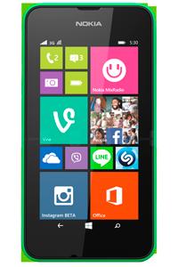 Unlock Lumia 530