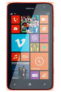 Unlock Lumia 625