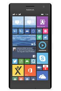 Unlock Lumia 735
