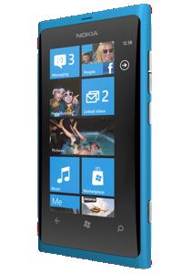 Unlock Lumia 800