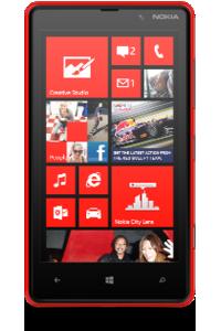 Unlock Lumia 820