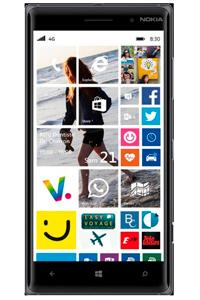 Unlock Lumia 830