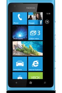 Unlock Lumia 900