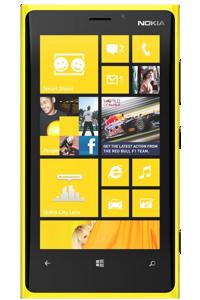 Unlock Lumia 920