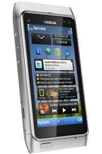 Unlock N8