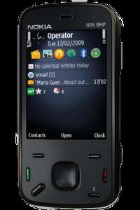 Unlock N86 8MP