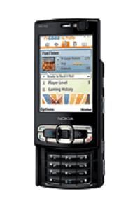 Unlock N95 8GB