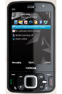 Unlock N96