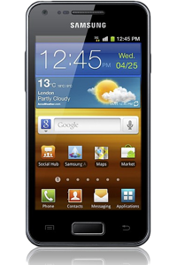 Liberar Samsung i9070 Galaxy S Advance