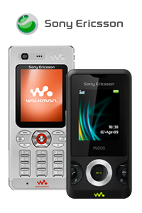 Unlock All Sony Ericsson devices