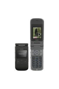 Unlock TS808